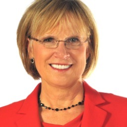 The biggest myth in sales is that it's all a numbers game: Madlibs with Jill Konrath
